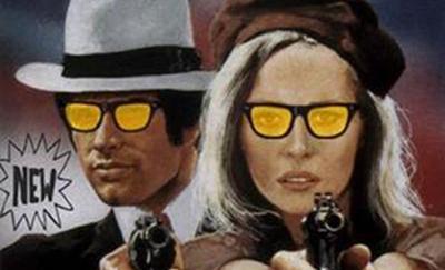 CONCERT Bonnie & Clyde