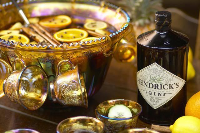Jeudi 23 Juin – 20h – Dégustation Gin