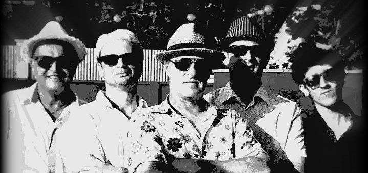 VENDREDI 21 OCTOBRE – Soirée Funk Soul Reggae