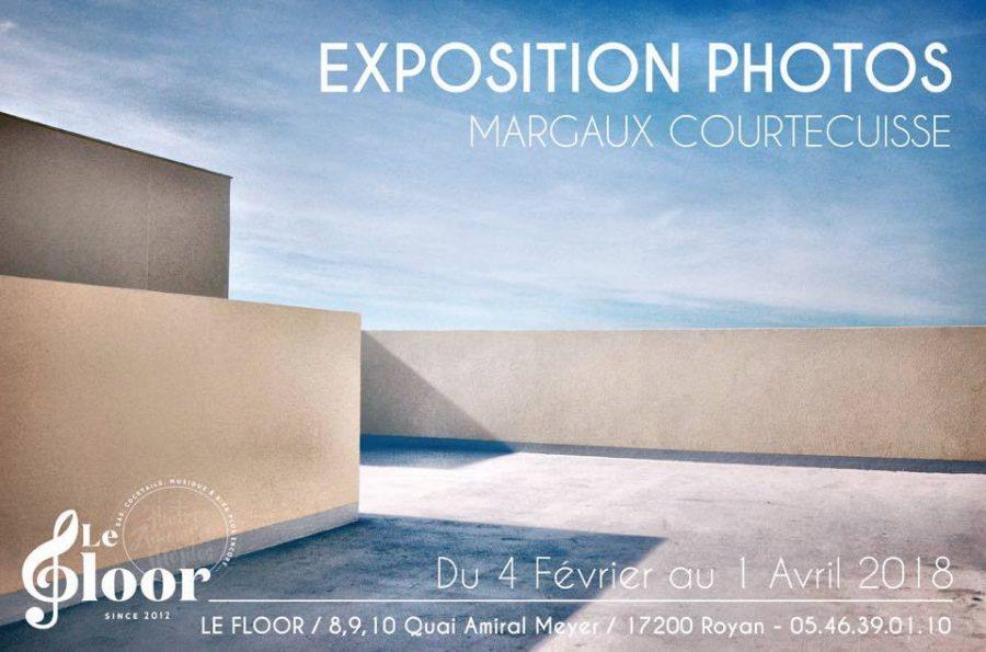 Dimanche 4 Février – EXPOSITION PHOTOS MARGAUX COURTECUISSE