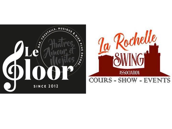 Jeudi 11 Oct. – Rock et charleston au Floor