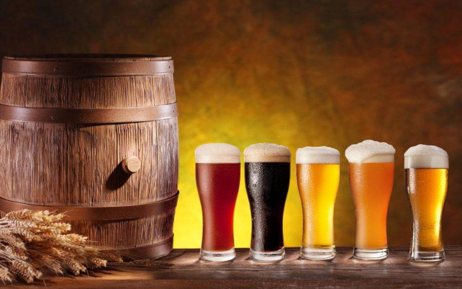 JEUDI 25 OCTOBRE – Dégustation Bières