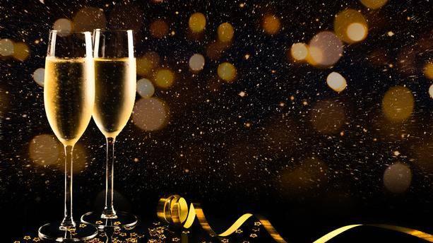 JEUDI 6 DÉCEMBRE – Dégustation de champagnes by Louis Roederer